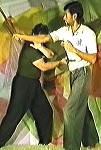 MTG12 Knife & Stick Fighting
