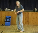 MTG346 Taijiquan. This is How We Do It. V. 5