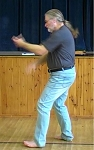 MTG331 Taijiquan. This is How We Do It. V. 3