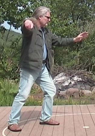 MTG337 Taijiquan. This is How We Do It. V. 4