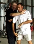 MTG178 Push Hands Self-Defence