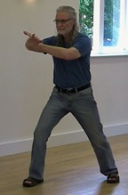MTG365 Taijiquan. This is How We Do It. V. 8
